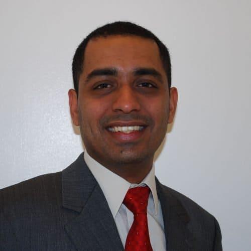 Anand Ramesh