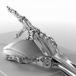 automation, bots