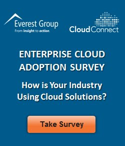 Enterprise Cloud Adoption Survey
