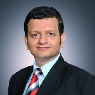 Yugal Joshi