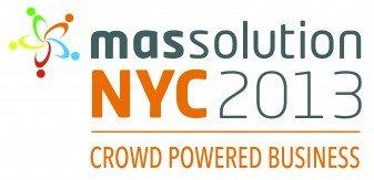 Massolution NYC 2013