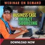 Impact Sourcing Webinar On Demand