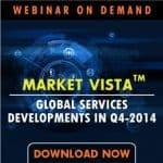 Market Vista Q4 2014 Webinar on Demand