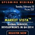 Market Vista Q4 2014 Webinar