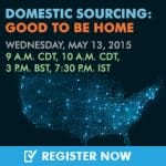 Domestic Sourcing Webinar