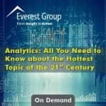 Analytics Webinar on Demand