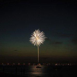 Virginia Beach Fireworks