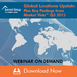 Global Locations Update Webinar