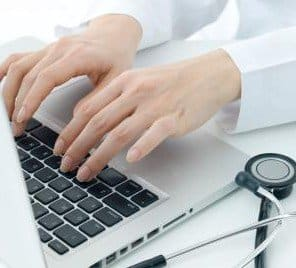 Healthcare_Typing_Laptop