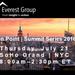 Everest Group On Point Summit Series