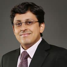 Salil Dani, Vice President, Location Optimization