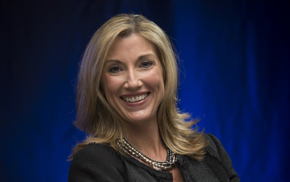 Andrea Riffle - bio page