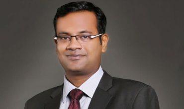 Ashwin Venkatesan