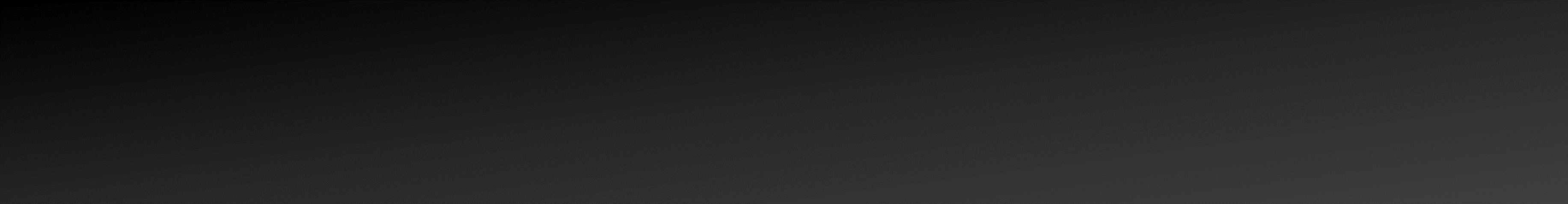 Black box gradient 2345x305