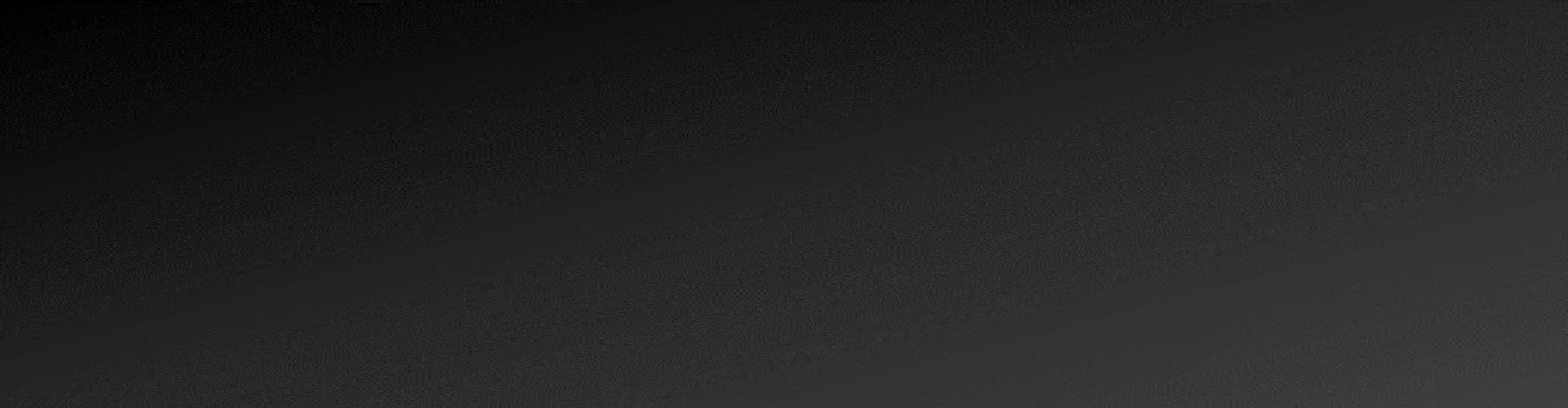 Black box gradient 2345x610
