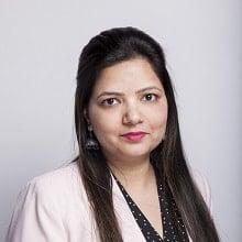 Sakshi Garg