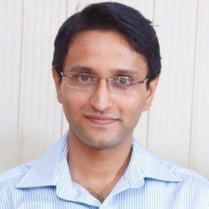 Anil Vijayan