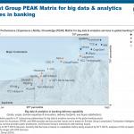 Big Data and Analytics in Banking PEAK Matrix 2016