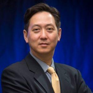 Stephen Chen, Associate Partner
