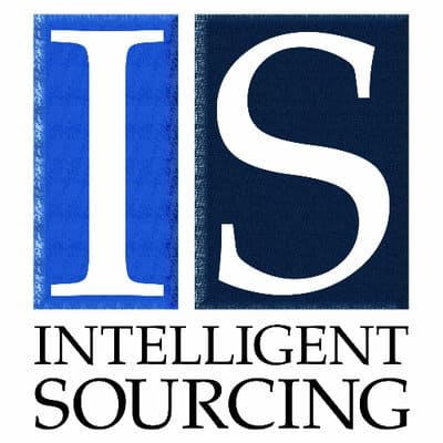 Intelligent Sourcing logo