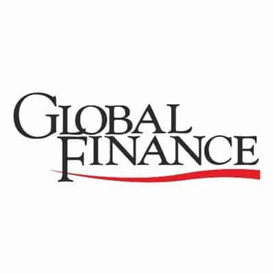 Global Finance Logo
