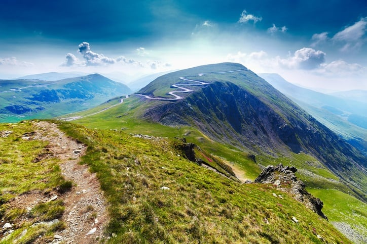 Digital Pinnacle Enterprises - Journey to Peak