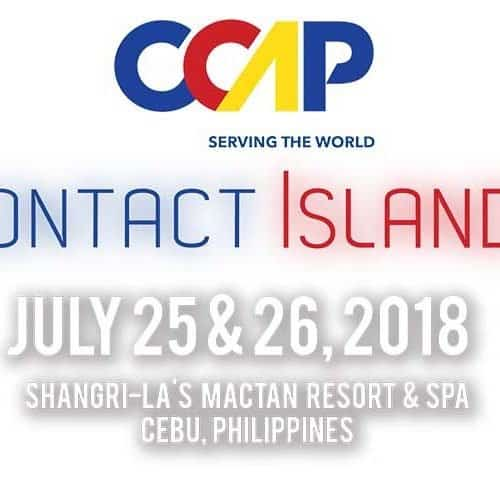 Contact Center Association of the philippines