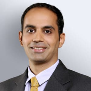 Bhatia Vivek Refresh gray square