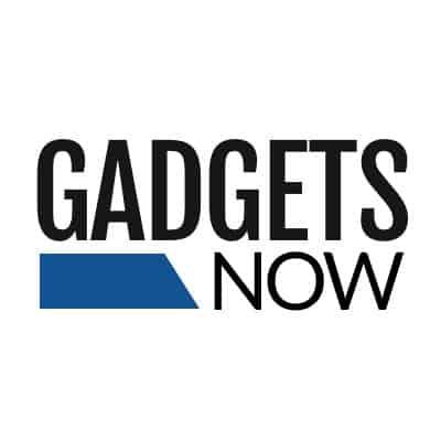 Gadgets Now logo