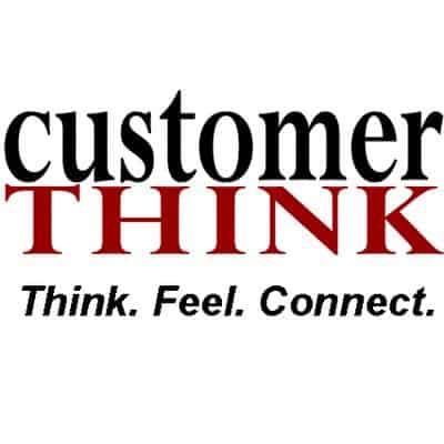 CustomerThink logo
