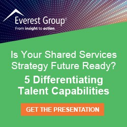 Shared Services Webinar Presentation