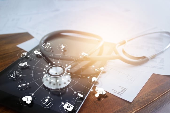 The Rise of BigTechTM in Healthcare blog