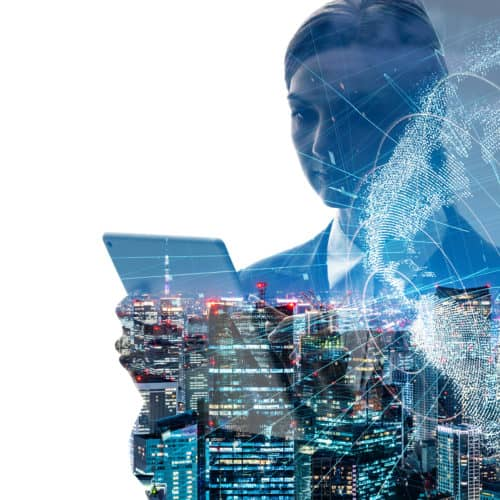 Digital Enables Shared Services Centers To Deliver New Wave of Business Impact