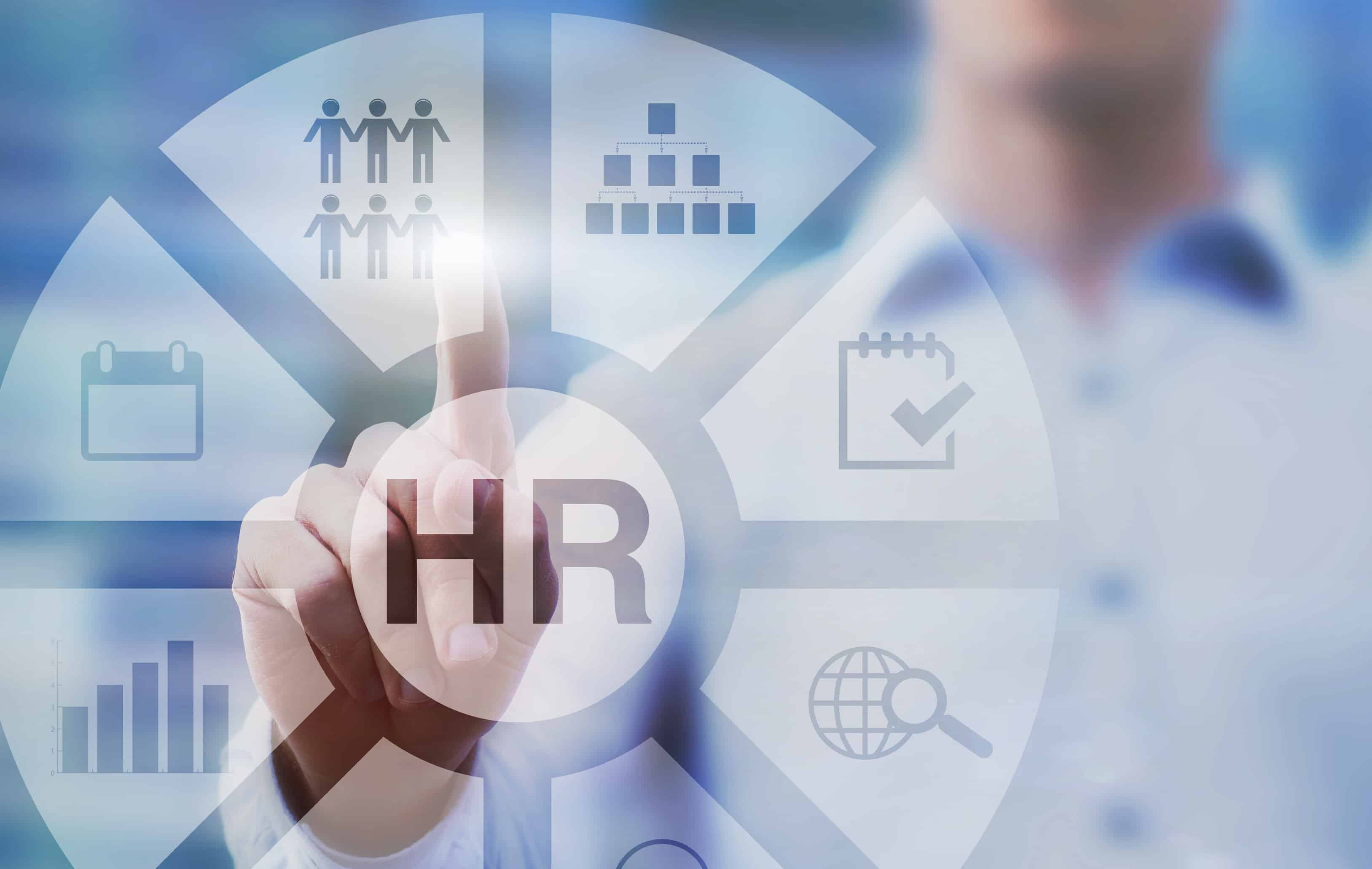 Preparing for the Future – COVID-19 Implications for the HR function | Blog - Everest Group
