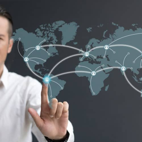 Global Service Delivery Locations: Where to Go, Where Not to Go!