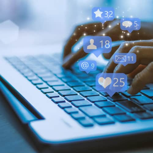 Four Key Trends in Social Media Content Moderation
