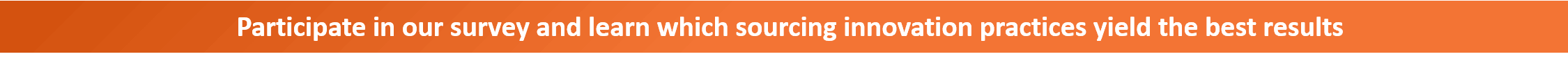 orange block with white text