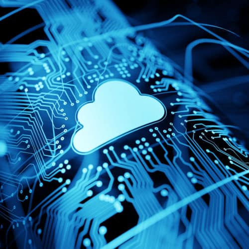 You are on AWS, Azure, or Google's cloud. But are you transforming on the cloud?