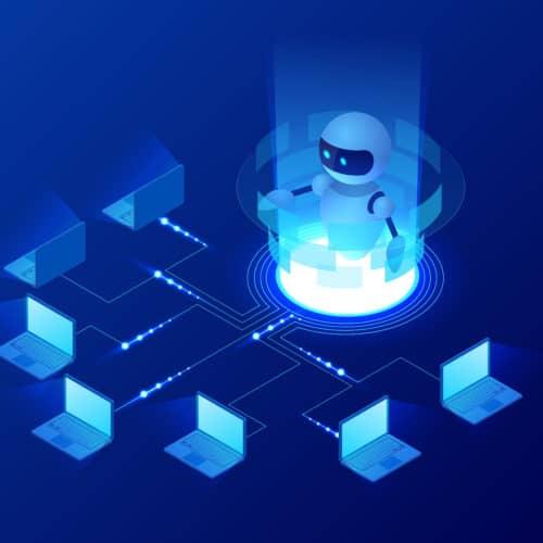 Do We Really Need a Robot Per Employee?