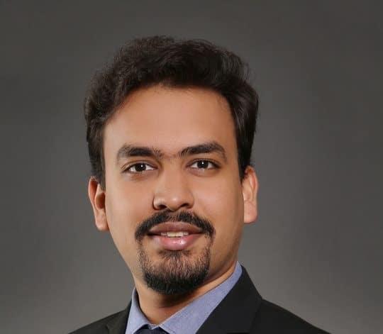 Samyak Mittal