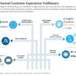 Omnichannel Customer Experience Trailblazers