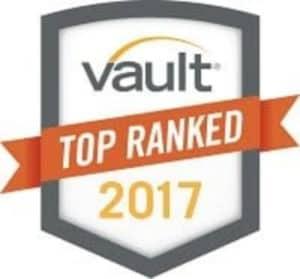 vault top ranked