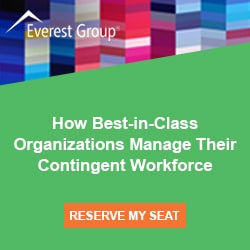 How Best-in-Class Organizations Manage Their Contingent Workforce | Webinar