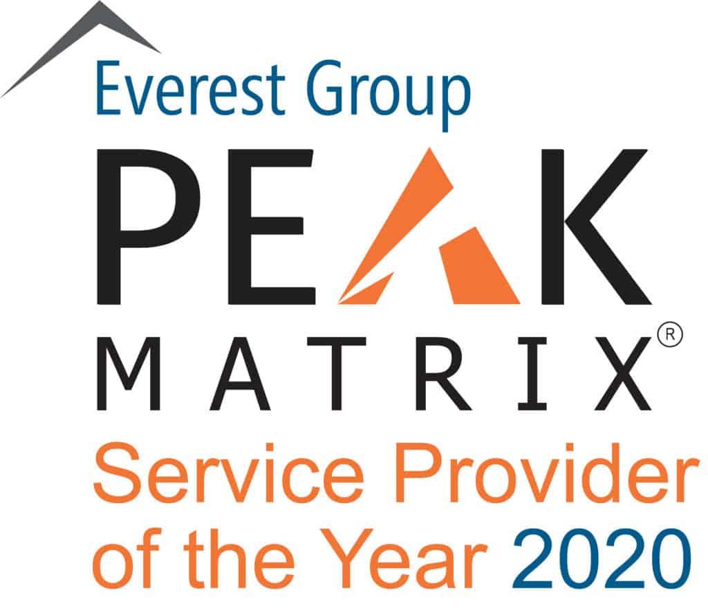 PEAK Matrix SPOTY logo 2020