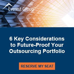 6 Key Considerations to Future-Proof Your Outsourcing Portfolio   Webinar