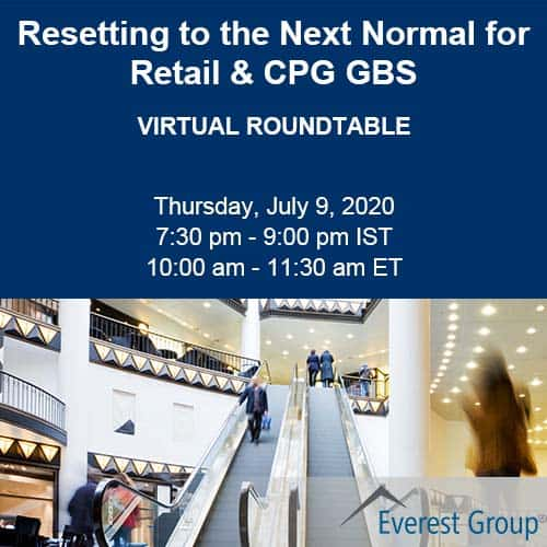 Resetting to the Next Normal for Retail CPG GBS Web Banner