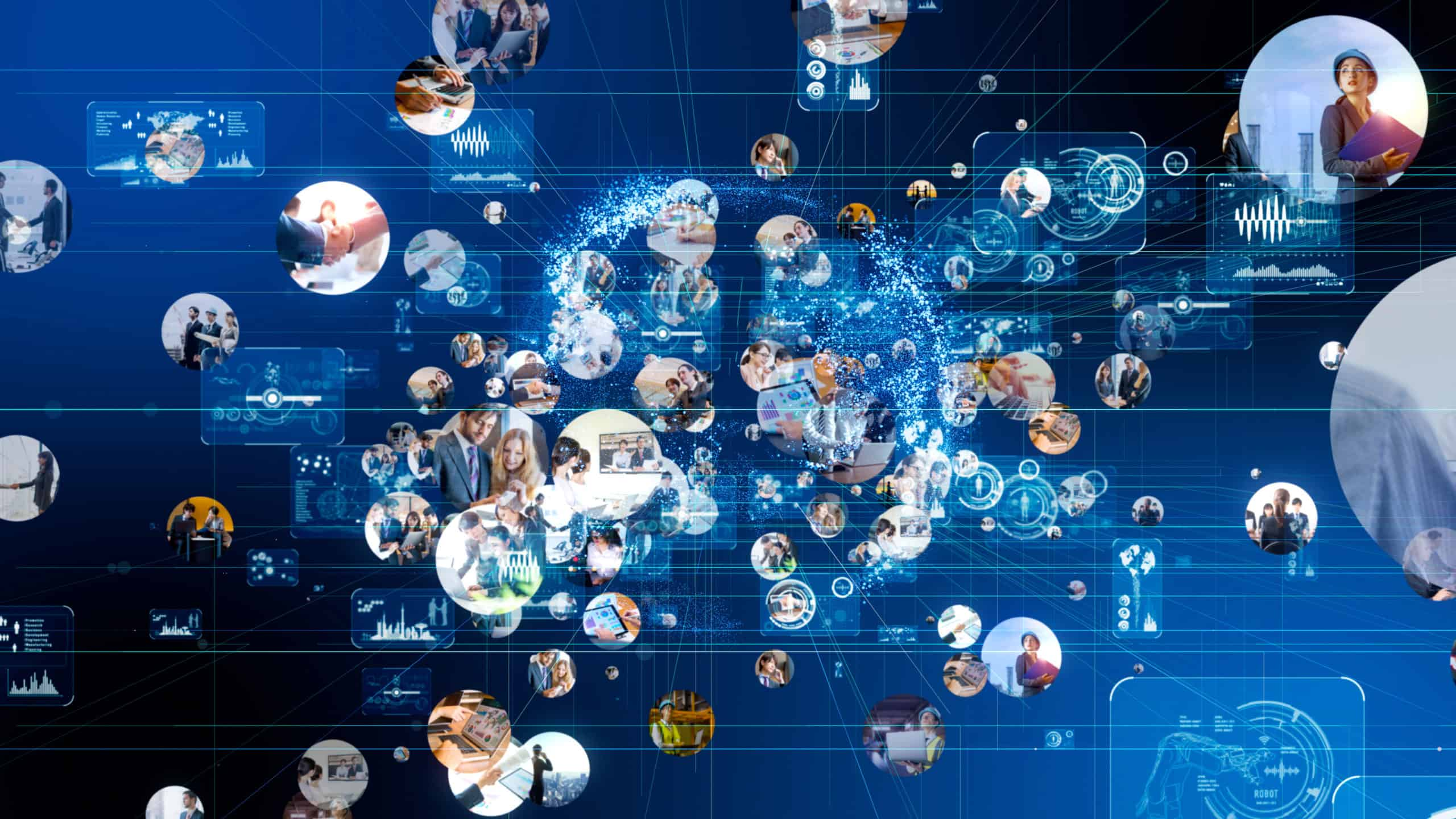 Politics and Technology in the Post-Pandemic World Will Drive Sovereign Cloud Adoption blog
