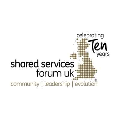 Shared Services Forum UK