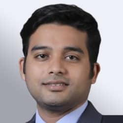 Singh Udit gray square