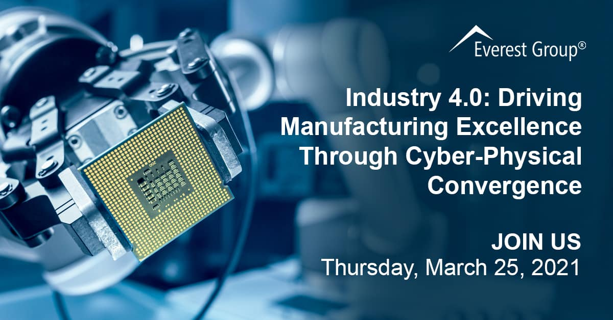 Industry 4.0: Driving Manufacturing Excellence Through Cyber-Physical Convergence
